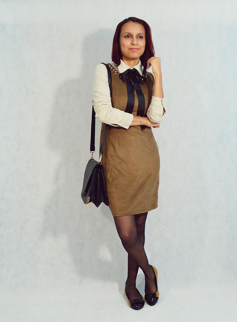 Look working girl 2