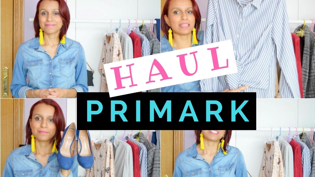 Nos vamos de compras a PRIMARK