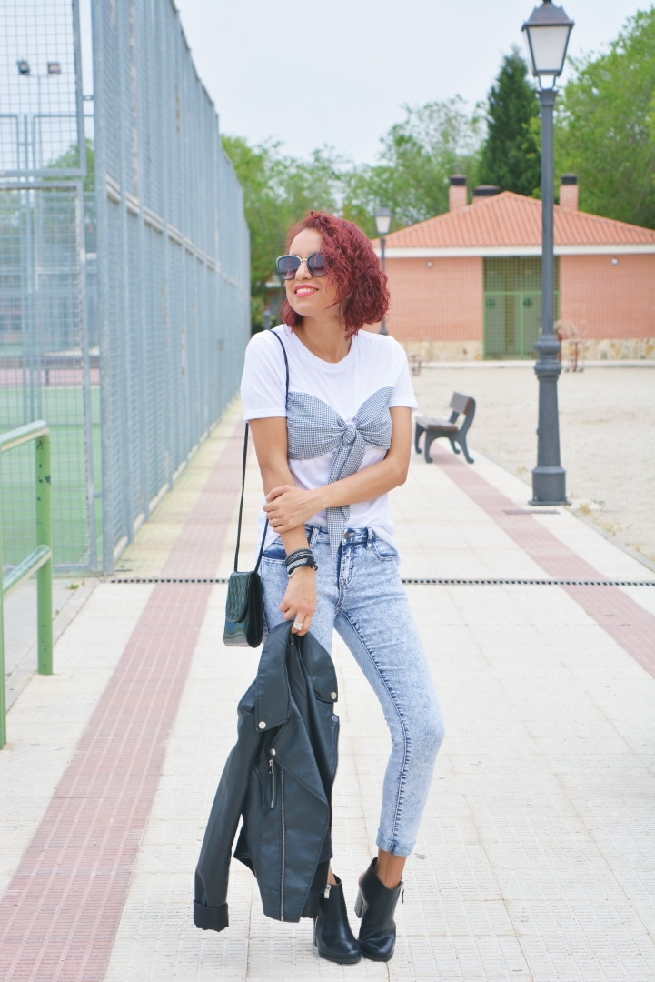 Outfit casual Gabbysweetstyle
