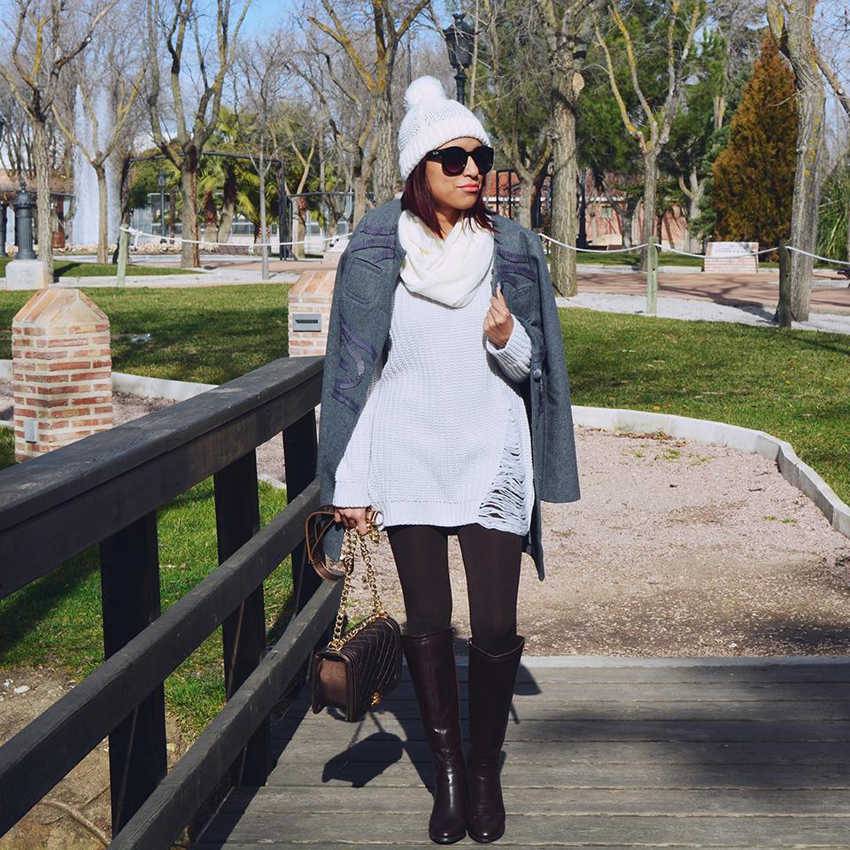 ¡Consigue un look de invierno!