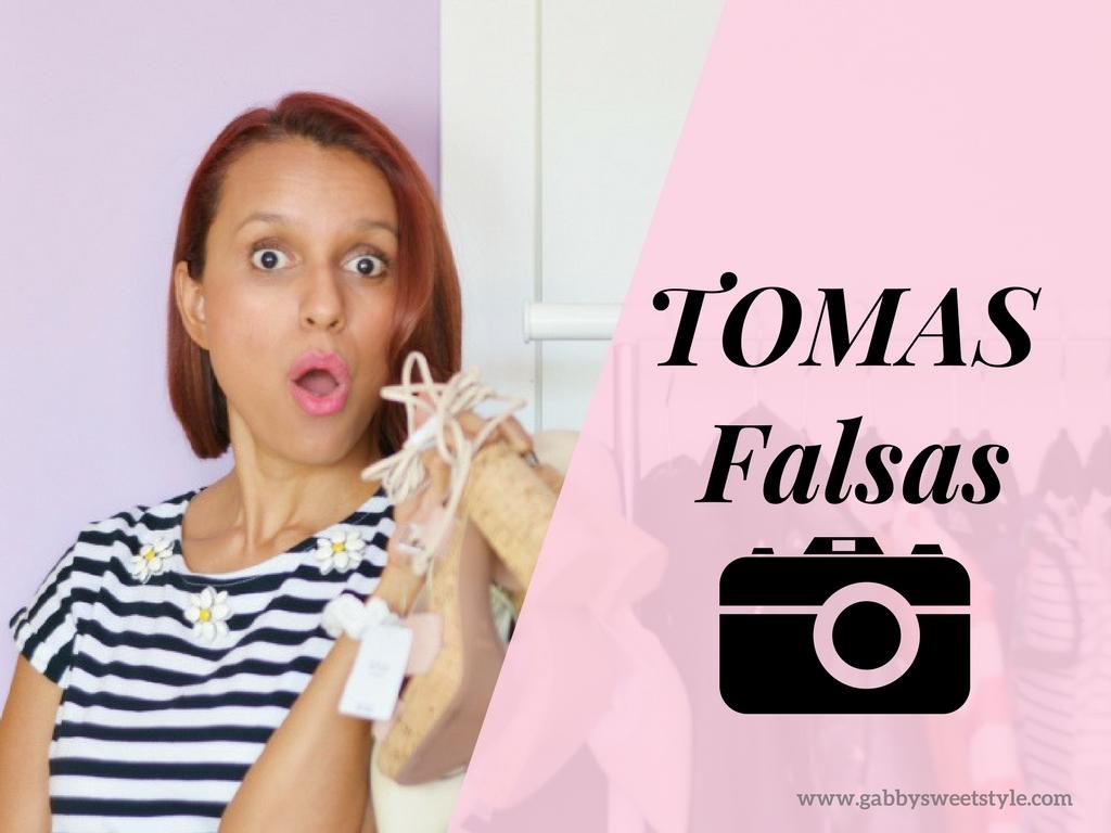 TOMAS FALSAS: Fotos que nadie ha visto