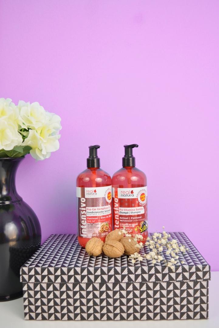 Cuida tu cabello con productos sin sal