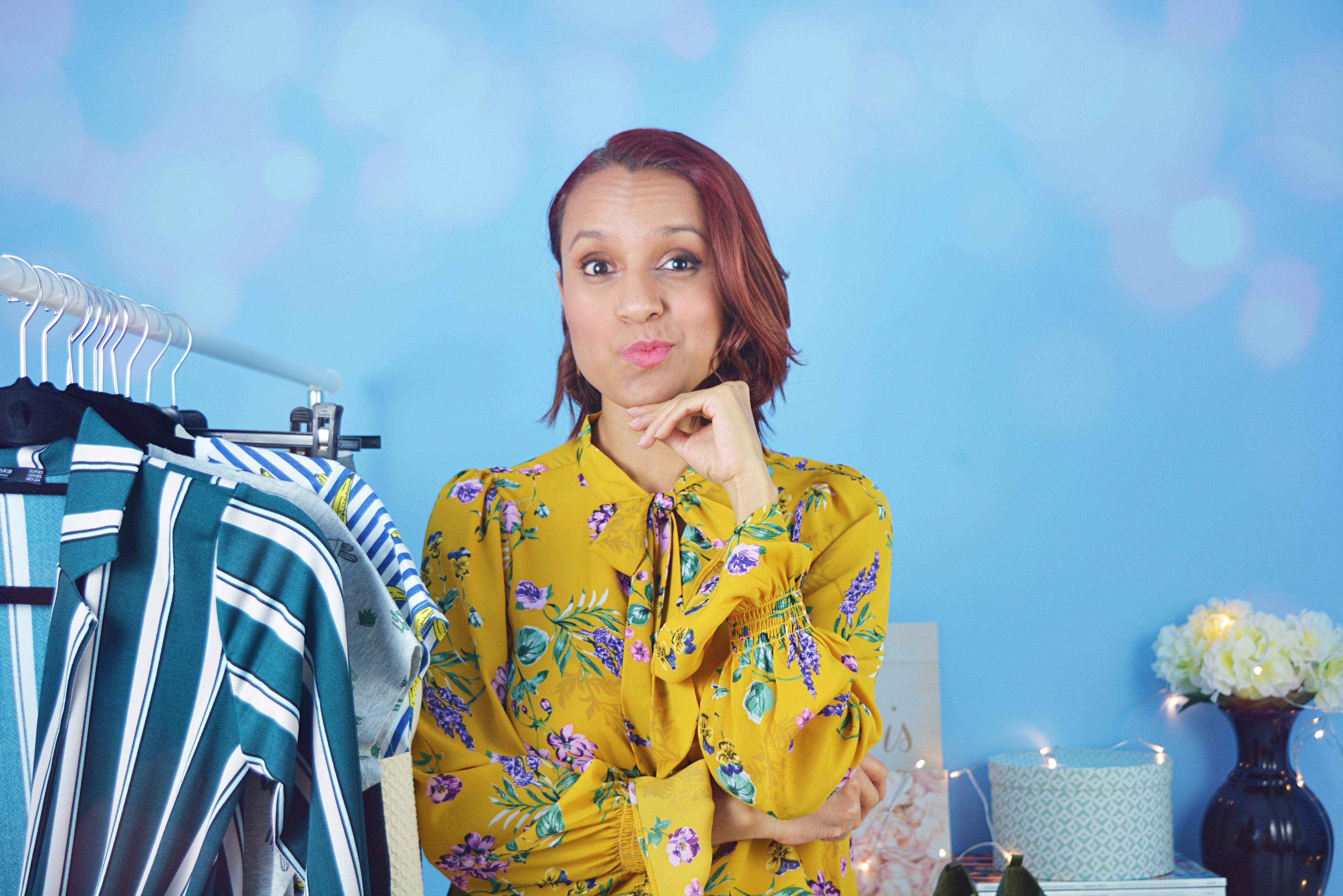 Haul de ropa y accesorios (Vídeo)